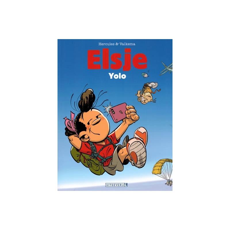 Elsje album 09 Yolo