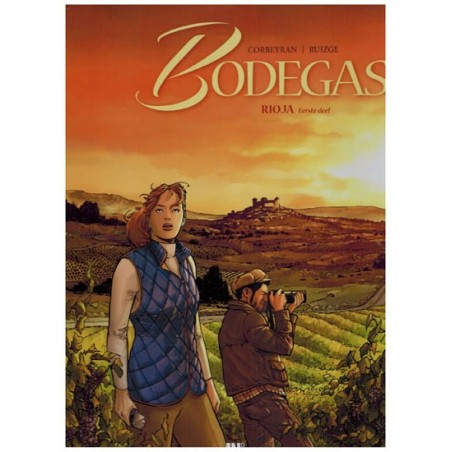 Bodegas 01 HC Rioja
