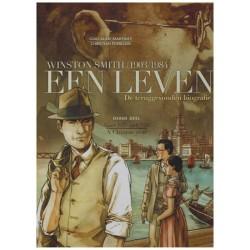 Winston Smith (1903/1984) Een leven De teruggevonden biografie HC 03 Maart 1925-april 1926 A Chinese year
