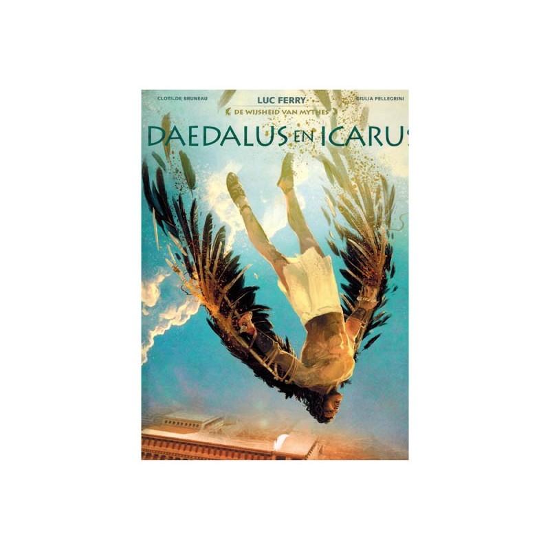 De wijsheid van de mythes 01 Daedalus en Icarus