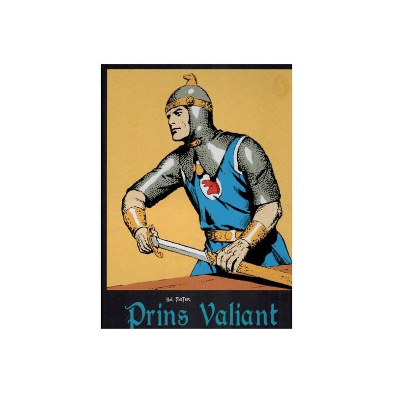 Prins Valiant  33 HC Jaargang 1969