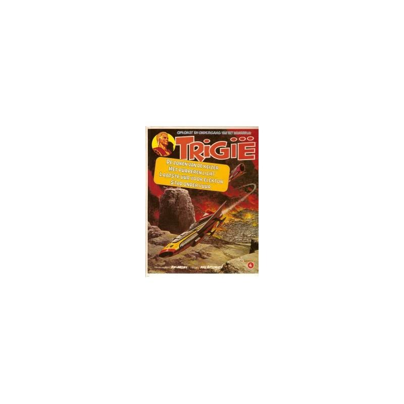 Trigie Bundeling 04 HC 1981
