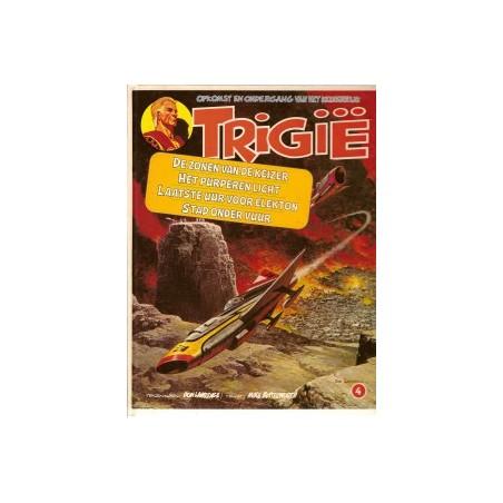 Trigie Bundeling 04 HC<br>1981