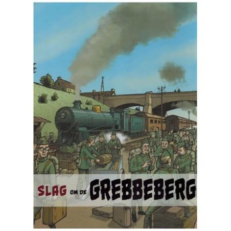 Slag om de Grebbeberg HC