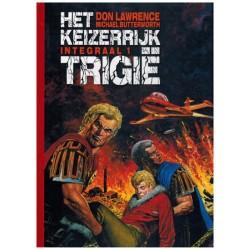 Trigie  integraal HC 01 het keizerrijk Trigie