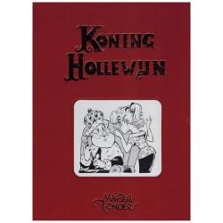 Koning Hollewijn  Band 09 HC Volledige werken