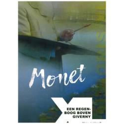 Monet Een regenboog boven Giverny HC (Arboris XL 4)