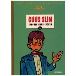 Guus Slim  integraal 06 HC Speuren naar spoken