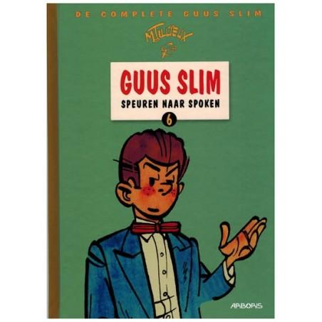 Guus Slim  integraal Luxe 06 HC Speuren naar spoken