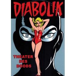Diabolik 02 Theater des doods