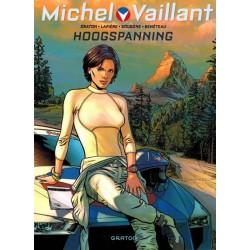 Michel Vaillant  II 03 Hoogspanning