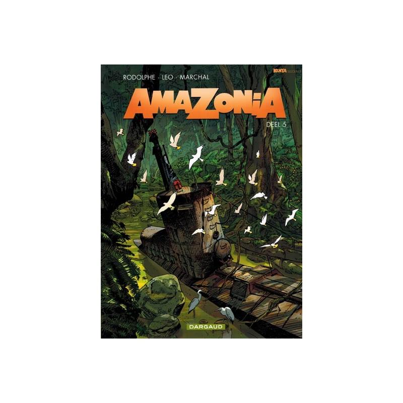 Kenya  III Amazonia 05