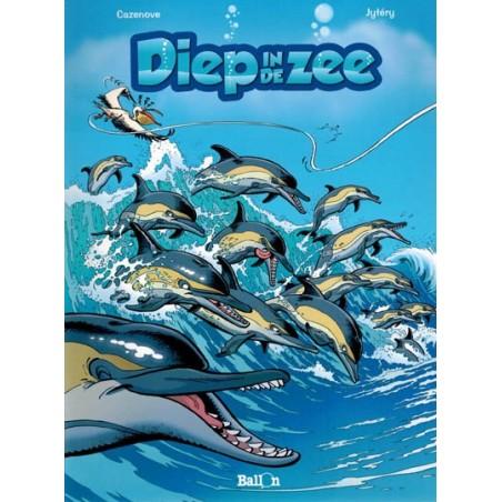Diep in de zee 05