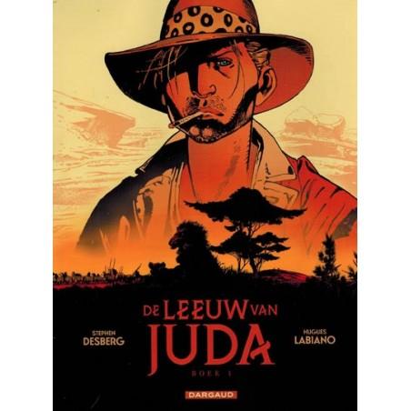 De leeuw van Juda 01