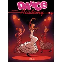 Dance academy 11