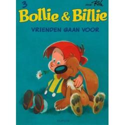 Bollie & Billie   03 Vrienden gaan voor
