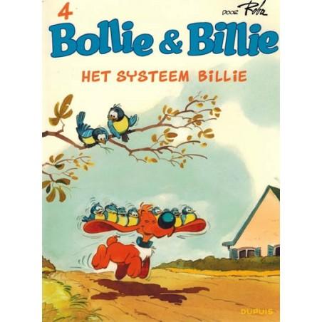 Bollie & Billie   04 Het systeem Billie