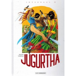 Jugurtha  integraal 02 HC