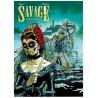 Savage 05 Black Calaver