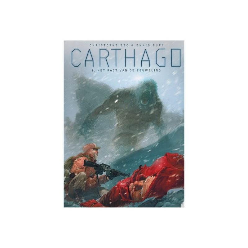 Carthago 09 Het pact van de eeuweling