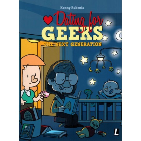 Dating for geeks 11 The next generation