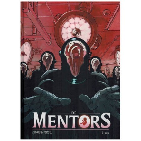 Mentors HC 01 Ana