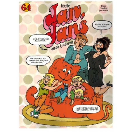 Jan, Jans en de kinderen  64