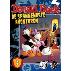 Donald Duck  Spannendste avonturen 02