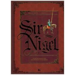 Sir Nigel HC