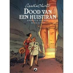Agatha Christie 04 Dood van een huistiran (Hercule Poirot)
