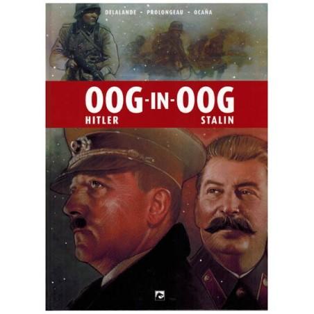 Oog-in-oog HC Hitler / Stalin