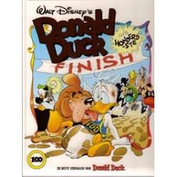 Donald Duck beste verhalen 100 Als honderdste 1e druk 1999