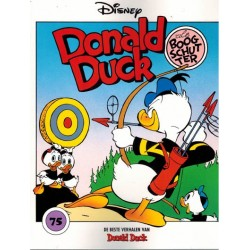 Donald Duck Beste verhalen 075 De boogschutters herdruk