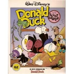 Donald Duck beste verhalen 062 Schatgraver 1e druk