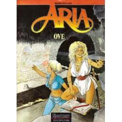 Aria HC 16 Ove 1e druk 1994
