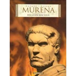Murena  07 Een leven van vuur