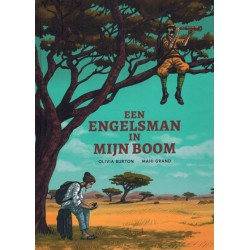 Een Engelsman in mijn boom HC