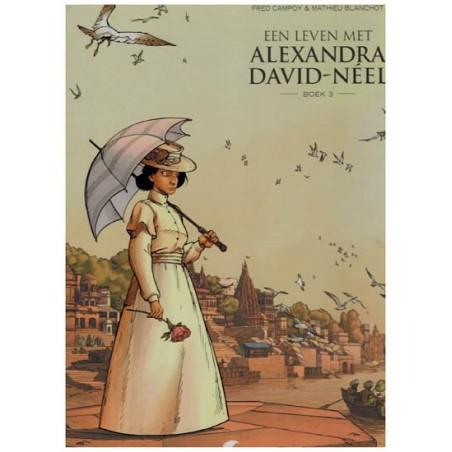 Leven met Alexandra David-Neel HC 03