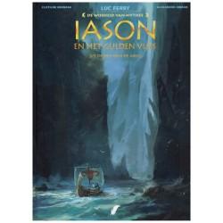 De wijsheid van de mythes HC 06 Jason en het gulden vlies 2 De reis van de Argo