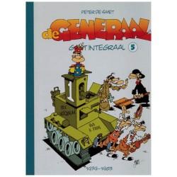 Generaal  integraal HC 05 De generaal gaat integraal 1979-1983
