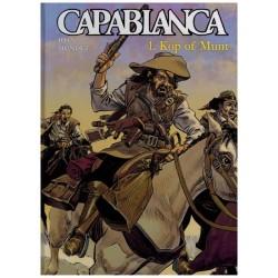Capablanca HC 01 Kop of munt