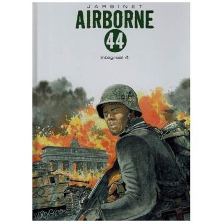 Airborne 44  Integraal 04 HC