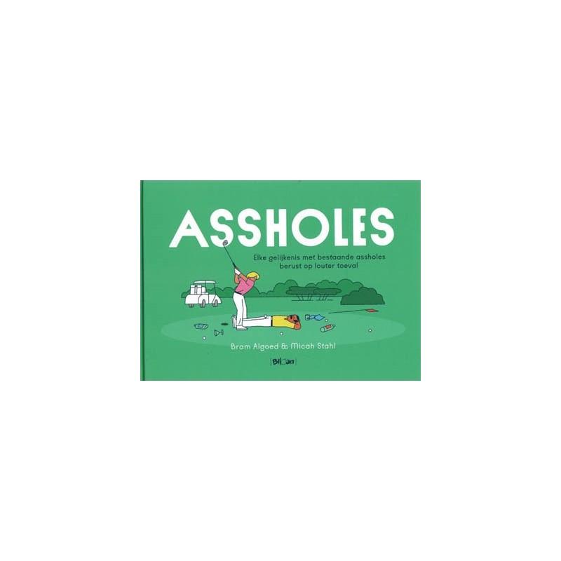 Assholes HC