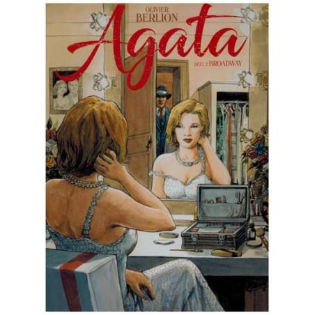 Agata HC 02 Broadway