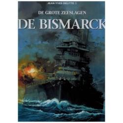 Grote zeeslagen 11 HC De Bismarck