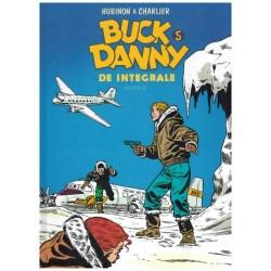 Buck Danny   Integraal HC 05 1955-1956