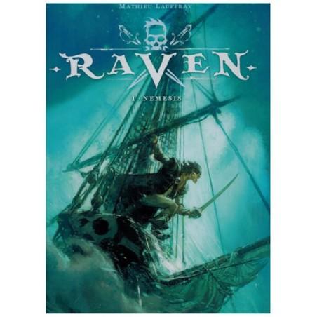 Raven HC 01 Nemesis