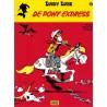 Lucky Luke    60 De Pony express