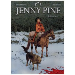 Jenny Pine HC 01 Gelijke munt