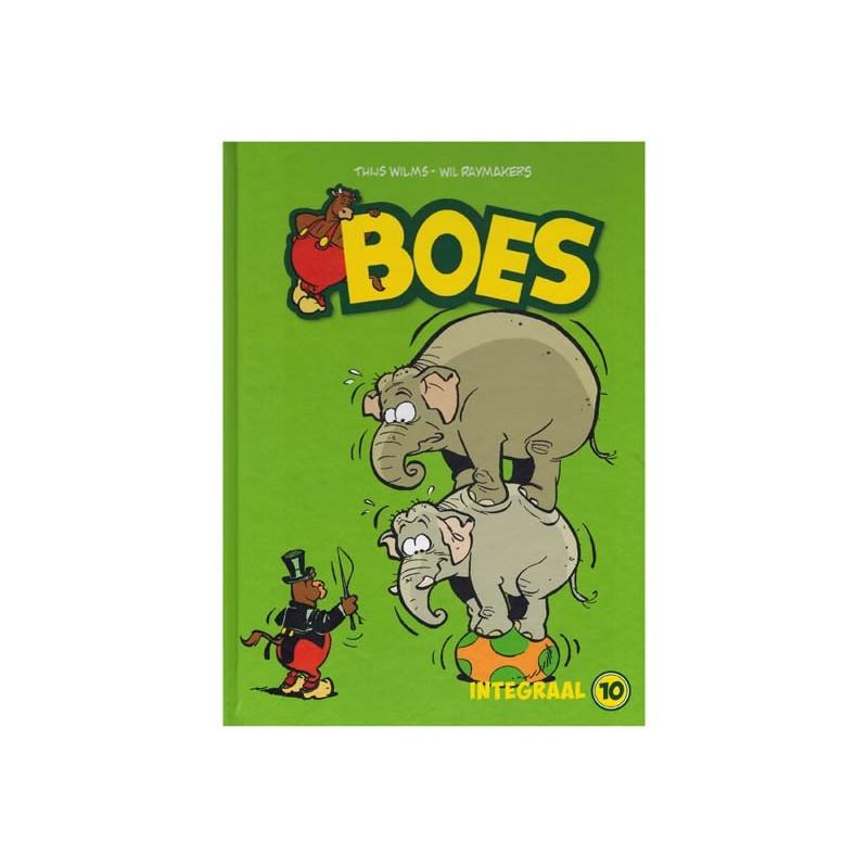 Boes  integraal HC 10